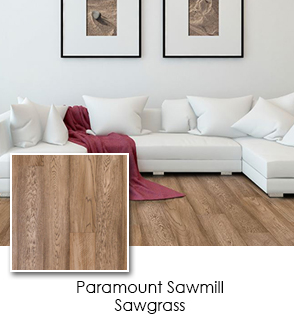 Hardwood - Paramount - Sawmill - Sawgrass